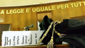 uffici giudiziari assunzioni