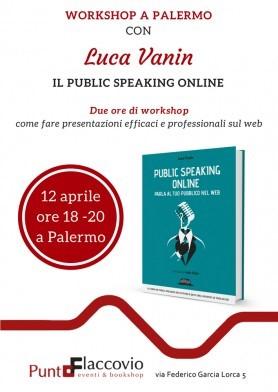 workshop flaccovio