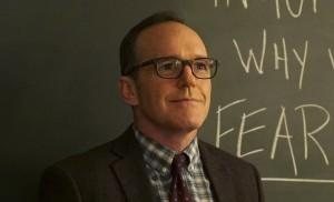 aos professor phil coulson