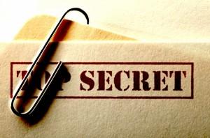 contratti secretati