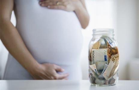 Bonus 800 euro mamme: uno schema di riepilogo