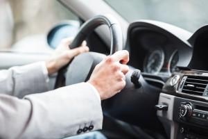 punti sulla patente