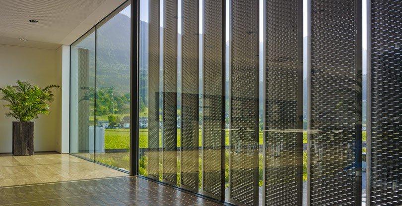 Schermature solari ammessa la detrazione irpef - Detrazione finestre 2017 ...