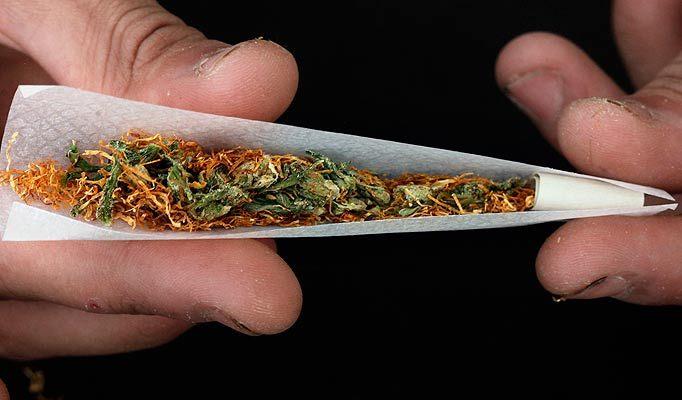 Cannabis: prospettive interessanti sull'uso medico, ma è sicuro?