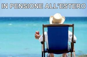 Defiscalizzare la pensione trasferendosi all'estero?