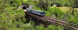 treno ecologico