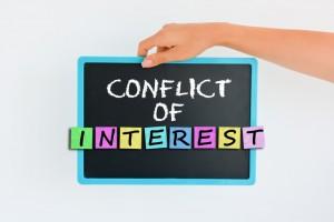 conflitto di interesse
