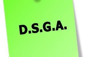 DSGA, contingente e posti liberi. E il Concorso?