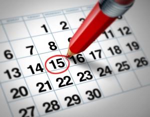 esame di stato calendario
