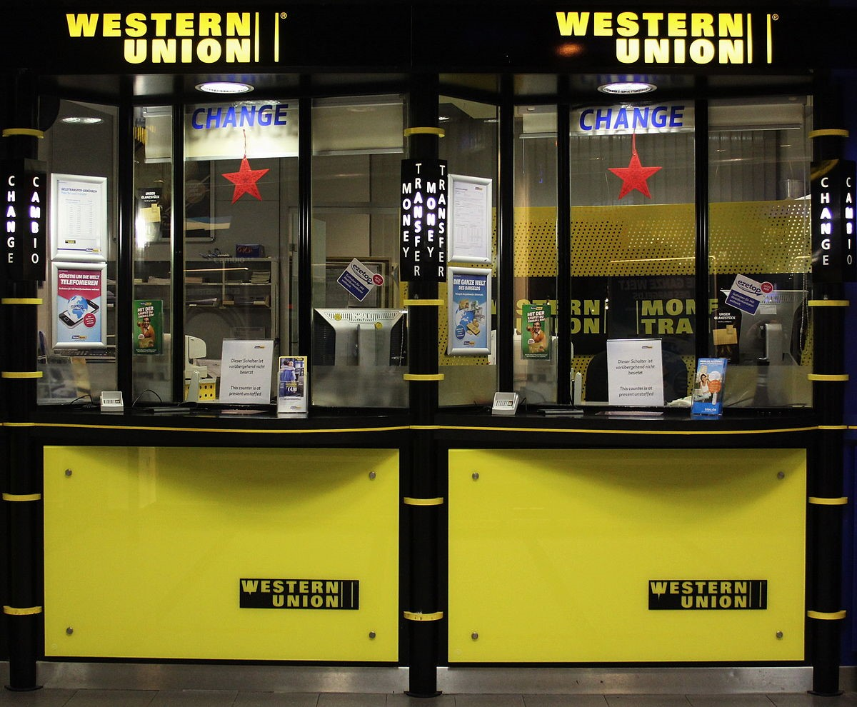 In the United States, services are provided by Custom House USA, LLC, doing business under the trade name of Western Union Business Solutions.