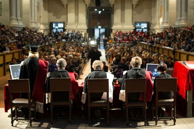 Università: è giunta l'ora di contrattualizzare i docenti universitari