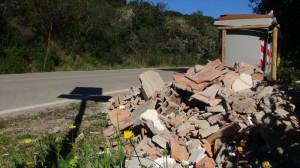 edilizia burocrazia abbandono inerti