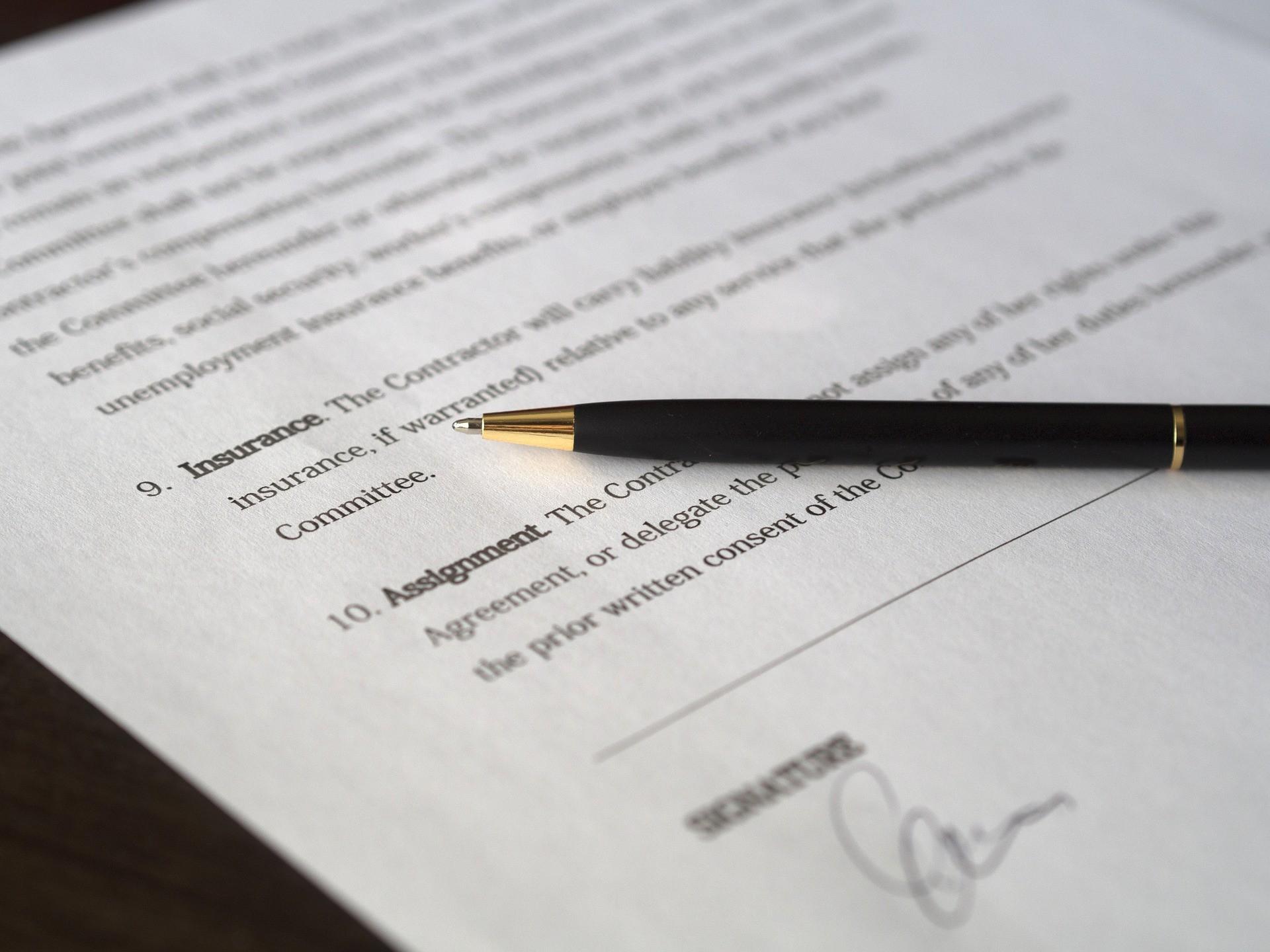 Omessa Dichiarazione di Successione: avviso di liquidazione dell'imposta