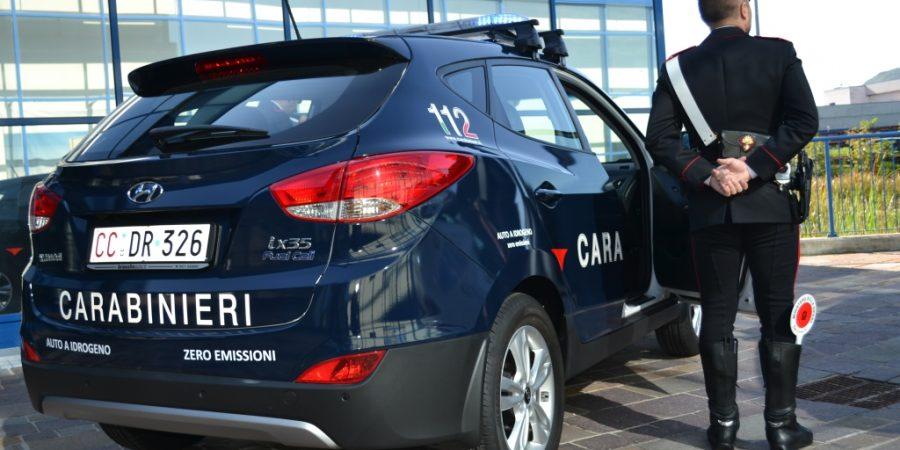 Previdenza, per i Carabinieri arriva il Polo Unico INPS