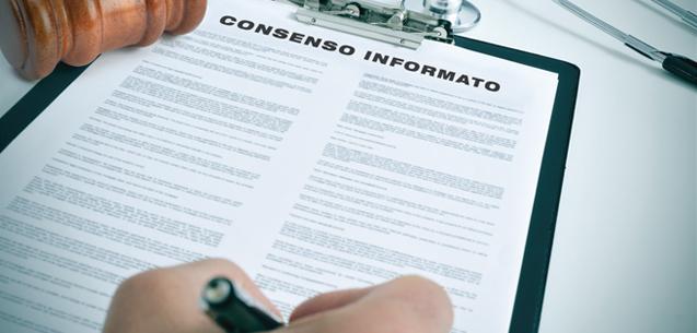 Sanità: consenso informato, Cassazione definisce diritti del cittadino e obbligo del medico
