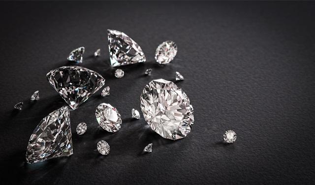 La quotazione dei diamanti: regole ed opportunità