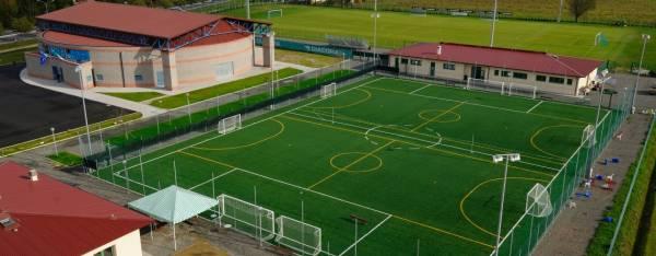 Impianti sportivi, via alle richieste per 200 milioni di euro di mutui agevolati