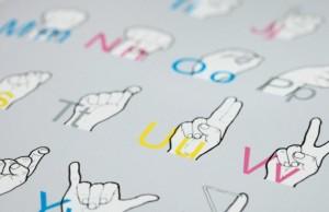 lingua dei segni scuola