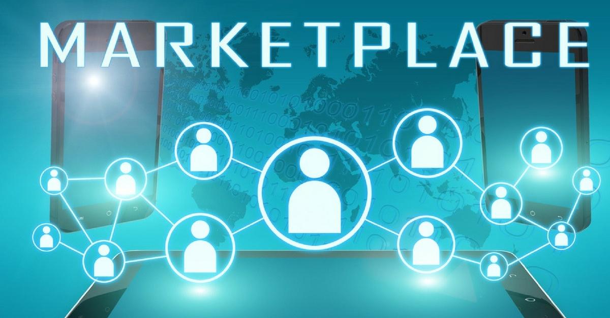 Business: Facebook lancia anche in Italia il Marketplace