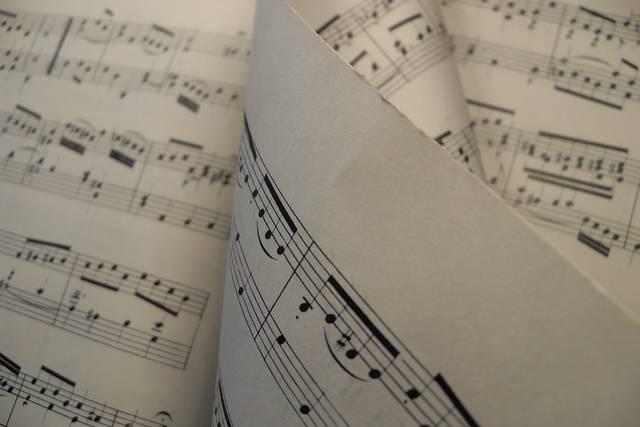Musica, un algoritmo scongiura il rischio di plagio?