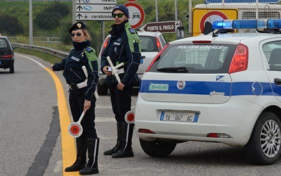 Polizia Locale, i Concorsi in scadenza a Settembre