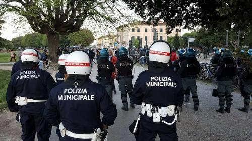Equo indennizzo alla Polizia Locale, modelli certificazione per i Comuni