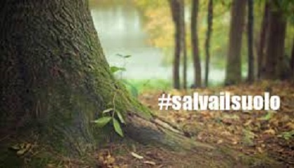 #SALVAILSUOLO: ultima settimana per firmare la petizione