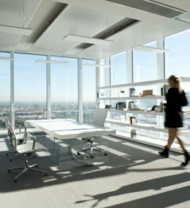 Come organizzare l ufficio per renderlo for Design moderno per sala d attesa per ufficio