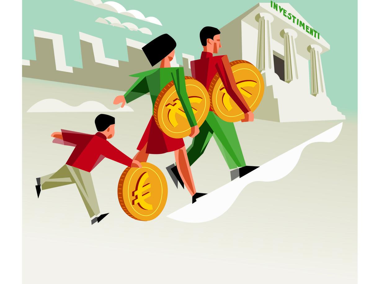 PIR, Piani individuali di risparmio a lungo termine: anche per cittadini all'estero?