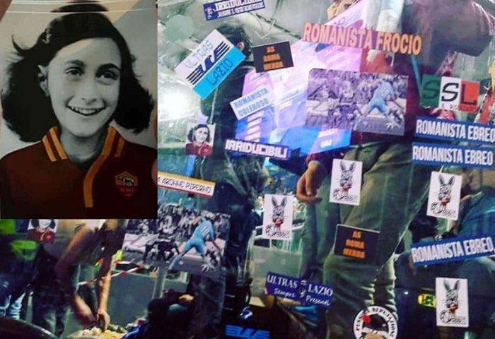 FIGC: allo stadio si leggerà un brano del diario di Anna Frank