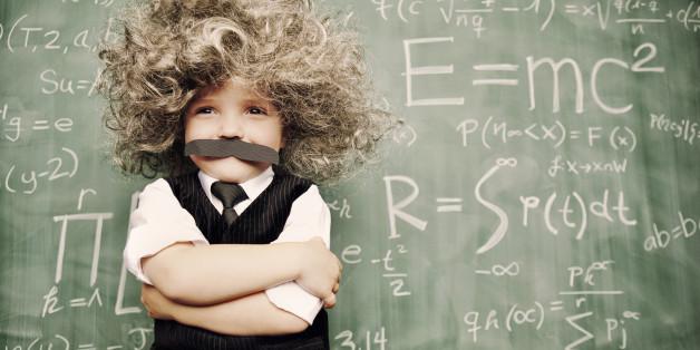 I bambini che vanno al nido rischiano 5 punti in meno di QI