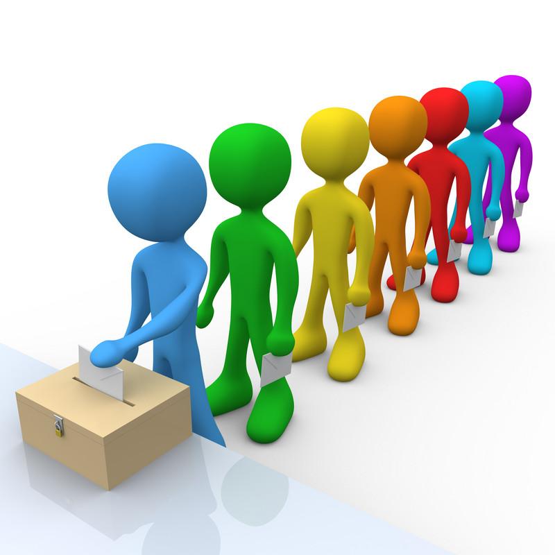 Risultati immagini per elezioni organi collegiali disegno