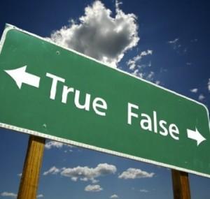 false denunce