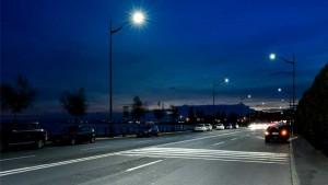 illuminazione pubblica catania