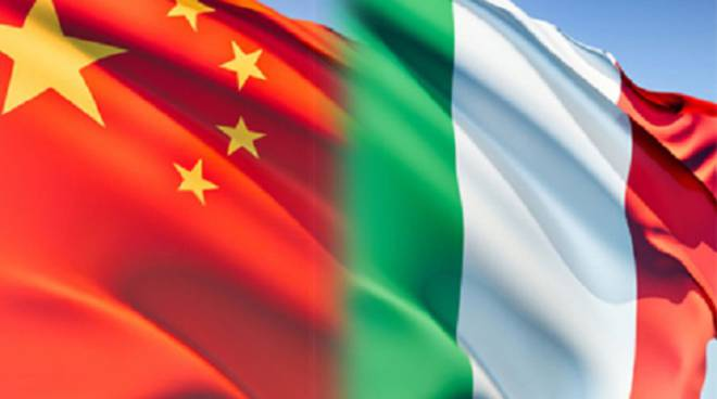 AgID presente anche alla China-Italy Science Technology & Innovation Week 2017