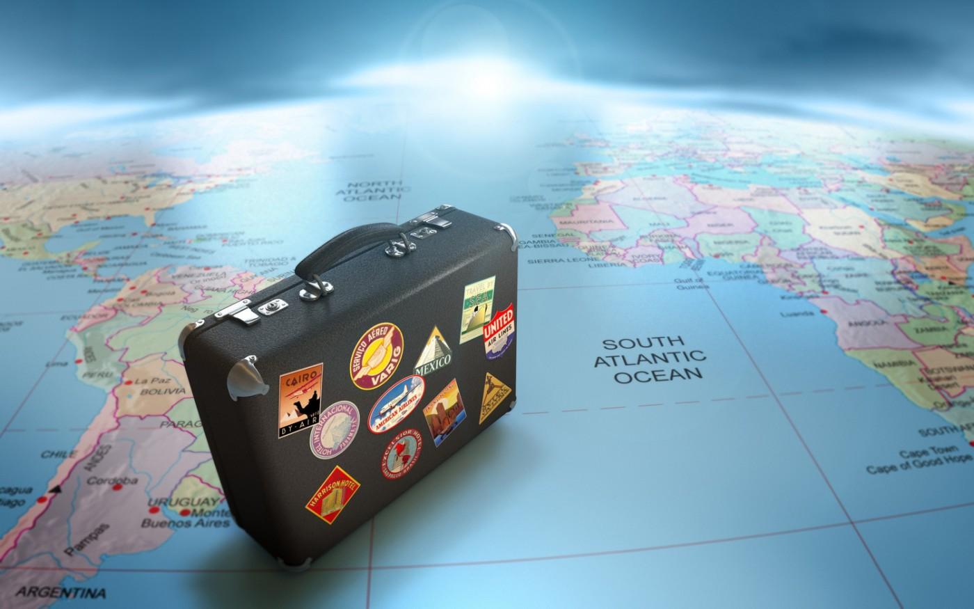 Italiani e viaggi: quali sono le mete più richieste?