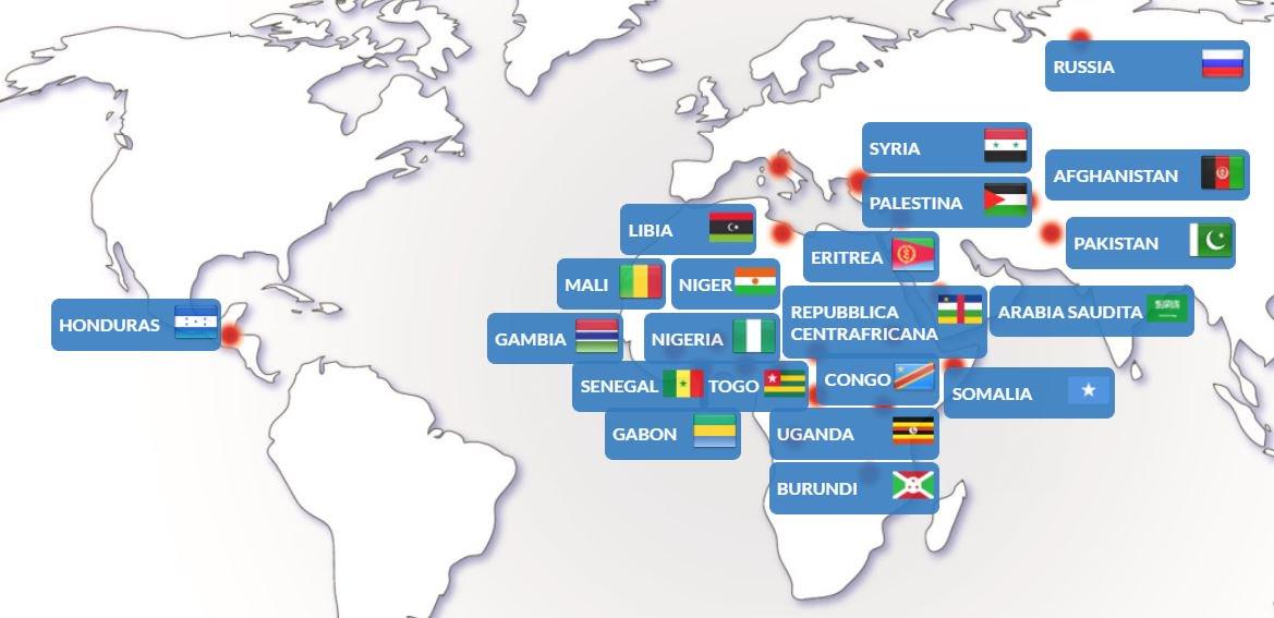 University for refugees: borse di studio e lezioni in lingua madre per i rifugiati