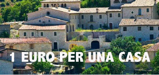 case in vendita a un euro ecco dove trovarlelentepubblica