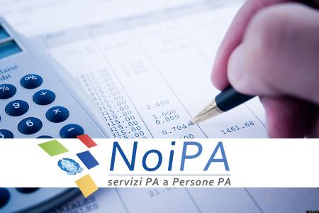 NoiPA: ecco le date per il cedolino stipendi di Novembre 2017