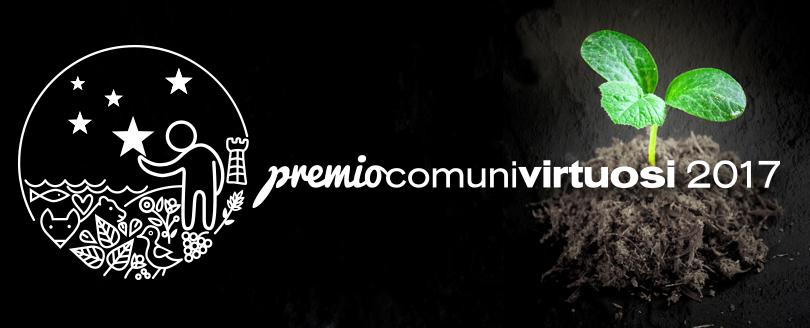 Premio Comuni Virtuosi 2017: l'elenco dei finalisti