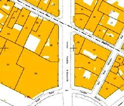 Consultazione cartografia catastale: il servizio online dell'Agenzia delle Entrate