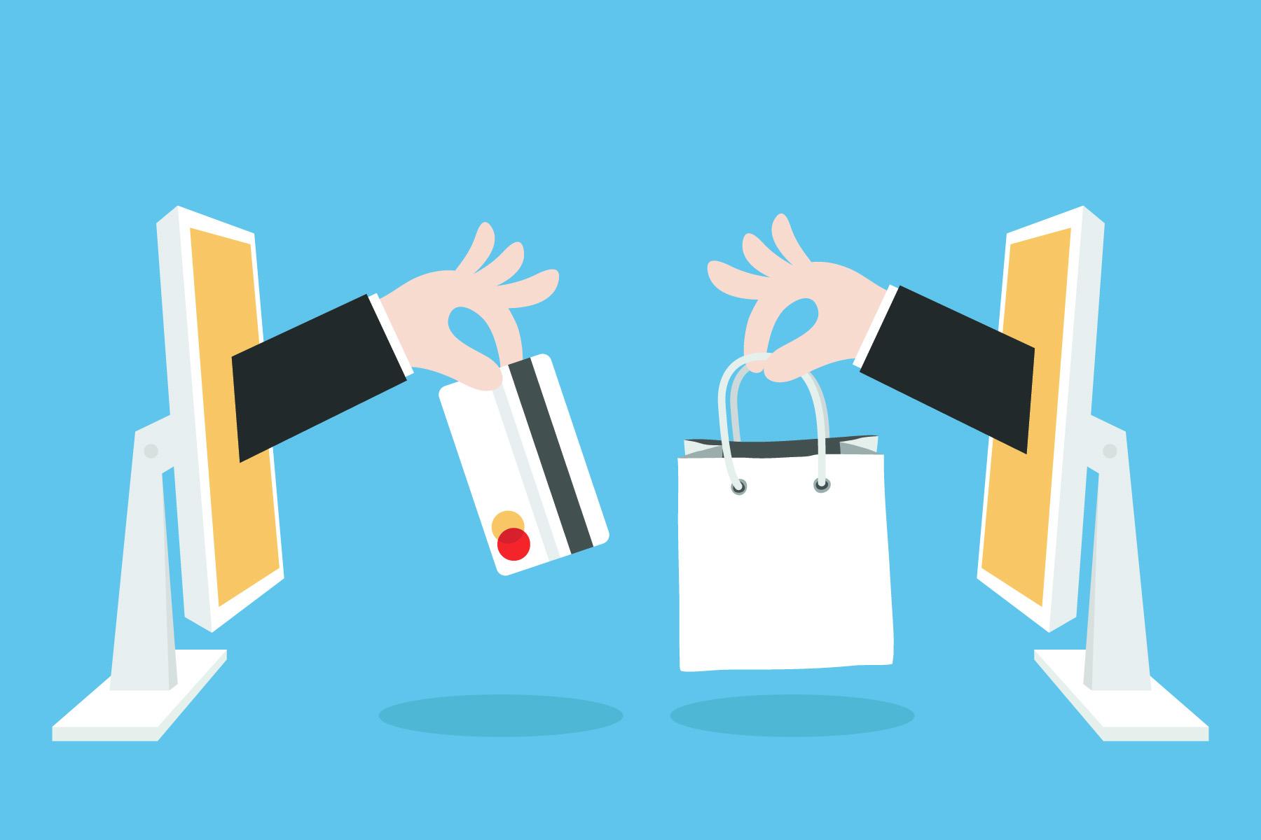 E-Commerce: stesso mercato, deve avere le stesse regole