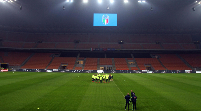 Esclusione Italia dai Mondiali: influirà sul PIL? E quanto?
