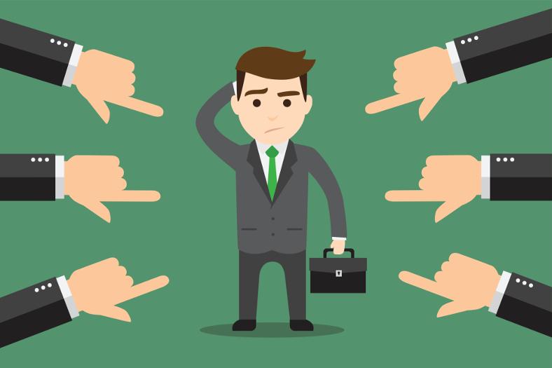 Mobbing sui colleghi: non è esclusa la responsabilità gerarchica