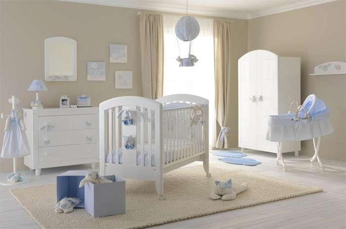 Quali sono i nomi preferiti dai neo for Arredamento neonato