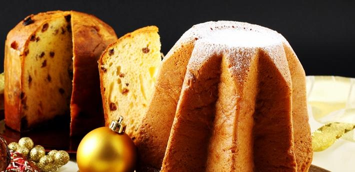 Che Natale sarebbe senza panettone e pandoro? Monitoraggio sui costi, le novità e le tendenze