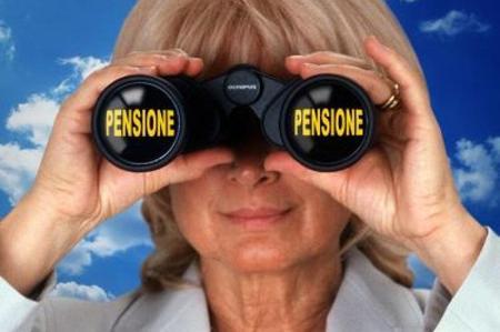 Pensioni, le 15 professioni che si salvano da adeguamenti speranza di vita
