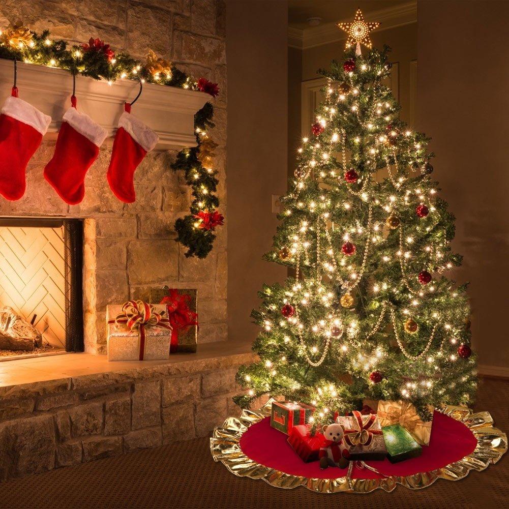 Albero Di Natale Online.Albero Di Natale Vero Online Addobbi Particolari Natalizi