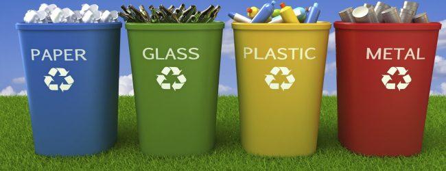 Quanto vale la gestione dei rifiuti? Italia tra le prime in Ue nel riciclo