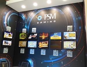 psm gaming